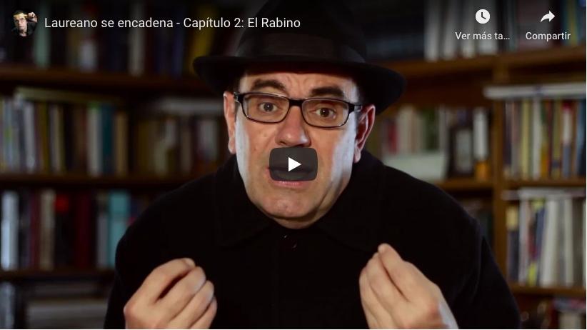 Videos - Laureano se Encadena - cap 2