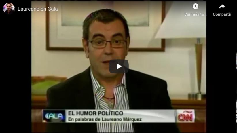 Entrevista con Ismael Cala