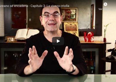 Laureano se encadena – Capítulo 3: La viveza criolla