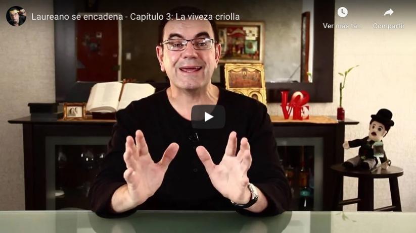 Videos - Laureano se Encadena - cap 3